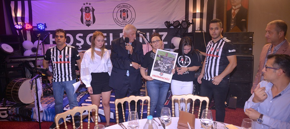 15 YILDA 15NCİ ŞAMPİYONLUK KUTLANDI