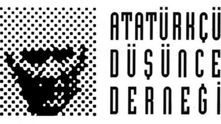 """ADD, """"Büyük Türk Ulusu!"""""""