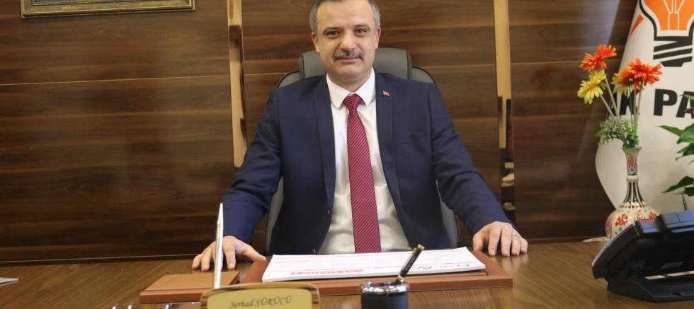 """""""Anafartalar Zaferi'nin 105. Yılı Kutlu Olsun"""""""