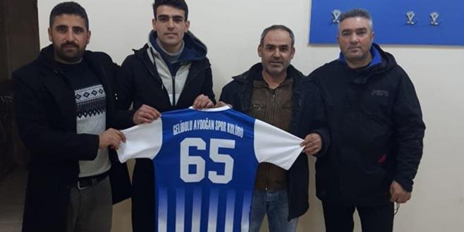 Aydoğanspor Kulübü Transferlere Devam Ediyor
