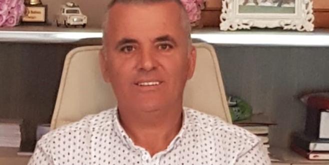 Balaban, AK Parti İlçe Yönetiminden İstifa Etti
