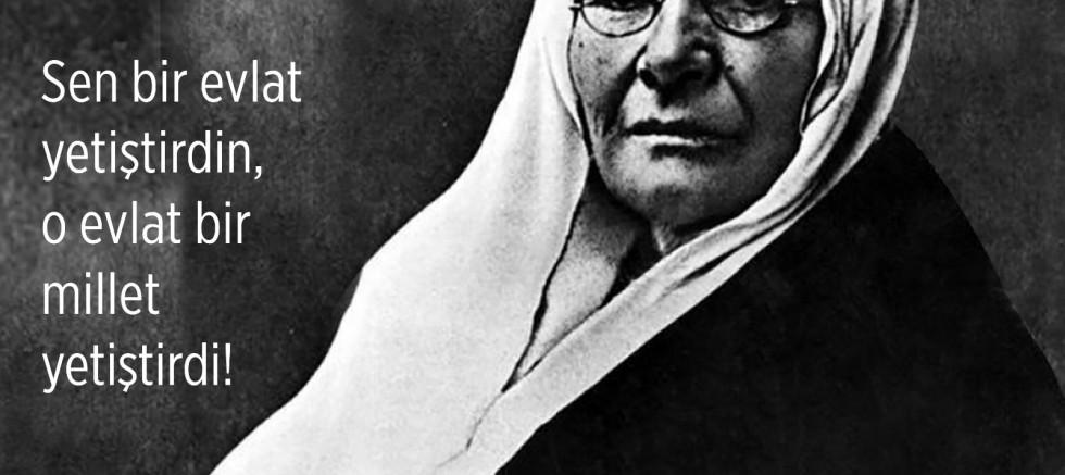 Başkan Özacar'dan Zübeyde Hanım'ı Anma Mesajı
