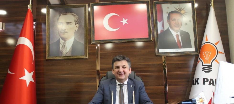 """""""Başkan Özacar Katı Atık ve Su Birliğinden Ayda  15 Bin Lira Alıyor"""""""