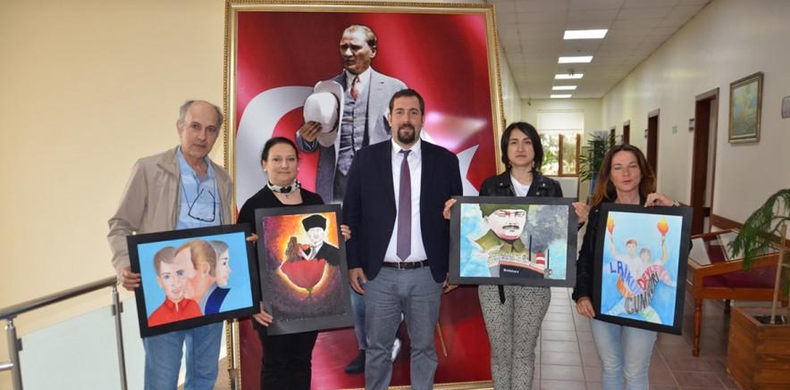Belediyenin 19 Mayıs Yarışması Sonuçlandı