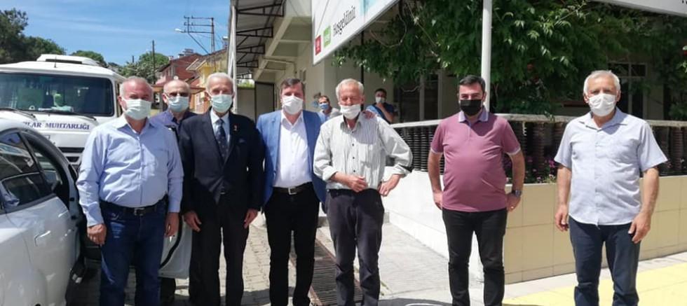 "Ceylan; ""Köylünün Takadi Kalmadı"""