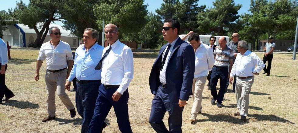 CHP'de Adalet Kurultayı hazırlıkları devam ediyor