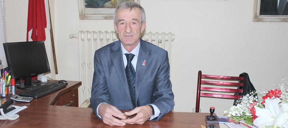 """CHP'DE DELEGE SEÇİMLERİ BAŞLIYOR"""""""