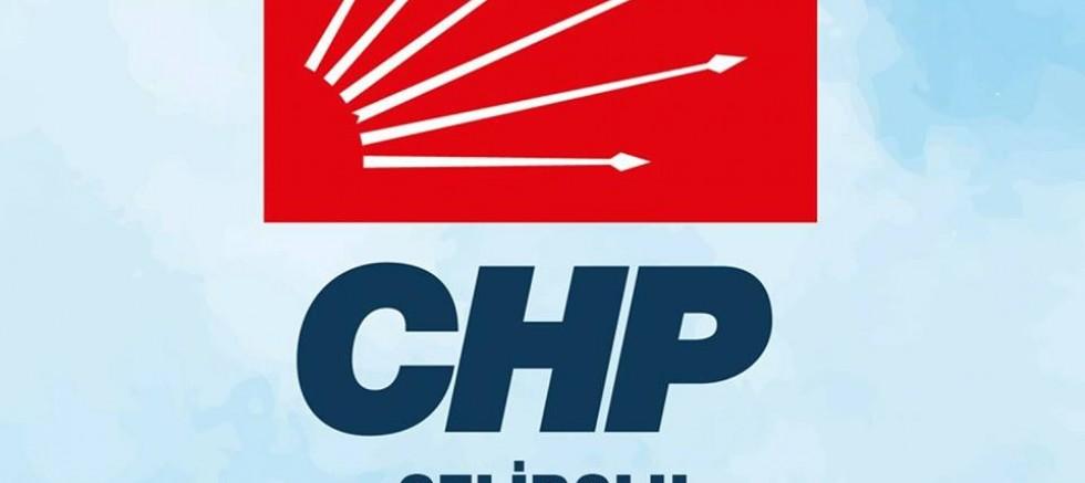 CHP İlçe Başkanlığı'ndan Açıklama