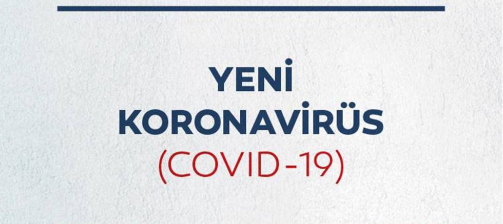 'Covid-19 Psikososyal Destek Birimi' Kuruldu