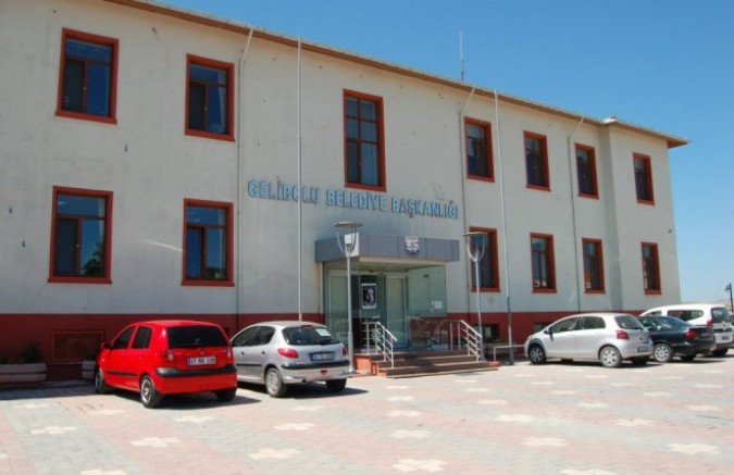 Gelibolu Belediyesinde Neler Oluyor?