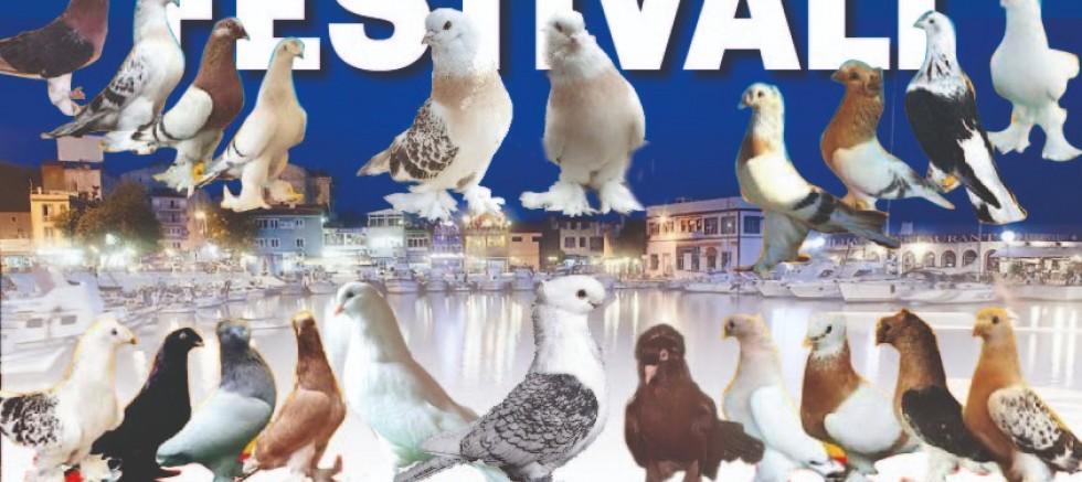 Gelibolu Kanatlı Hayvanları Yetiştirme ve Koruma Derneği GELiBOLU'DA iLKi YAPTI