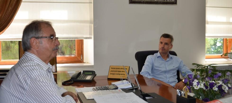 Geliboluspor'da Başkan Yaver Varol Veda Etti