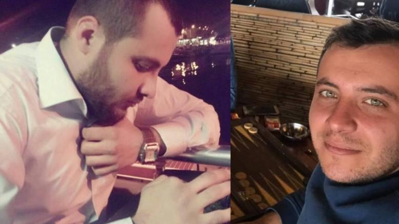 Kaptan, Trafik Kazasında Hayatını Kaybetti