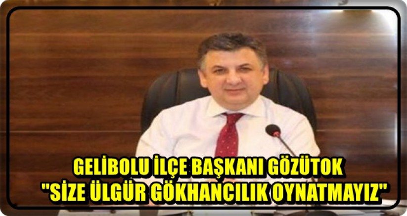 """MEHMET GÖZÜTOK ATEŞ PÜSKÜRDÜ """"SİZİN ADALETİNİZ BU MU!"""""""