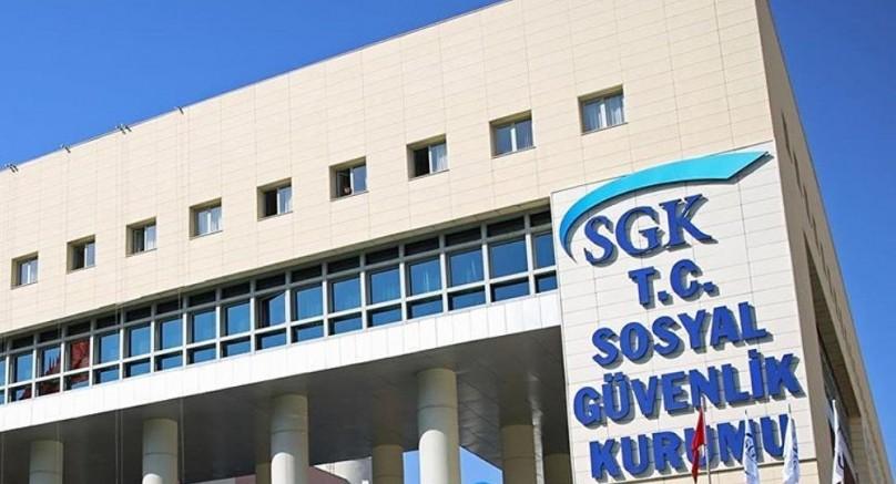 SGK'dan prim borçlularına yapılandırma