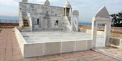 Cuma Namazı Namazgah'ta Kılınacak