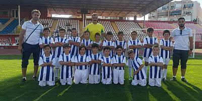Gelibolu Akademi Spor Kulübü Futbol Okulu Kayıtları Başladı