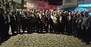 İYİ Parti'de İstişare Toplantısı