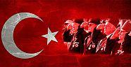 Kaymakam Kılınçkaya'dan Gaziler Günü Mesajı