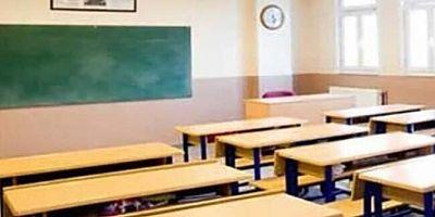 Okullarda 6 Öğrencide Pozitif Vaka İddiası