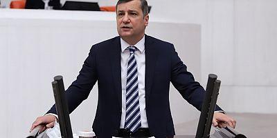 """""""Saros'da Tuz Kokmuş, Çevre Katlediliyor"""""""
